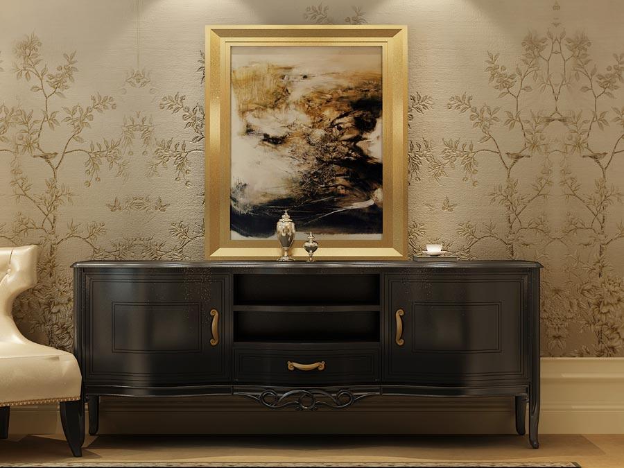费仑蒂诺电视柜组合W014b
