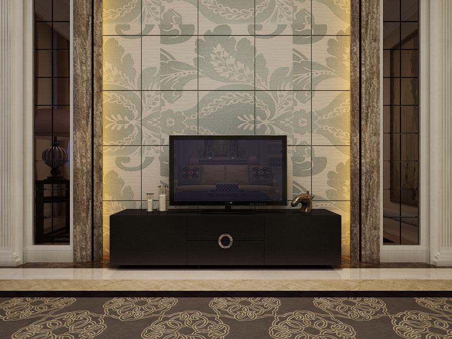 比弗利电视柜组合K022a