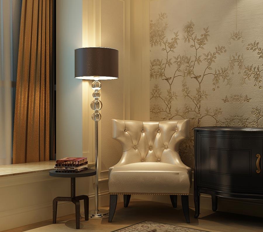 费仑蒂诺休闲椅组合W014c