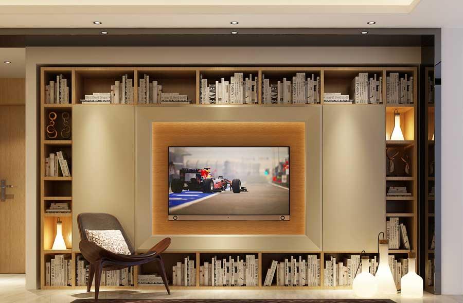 本特利电视柜组合K067a