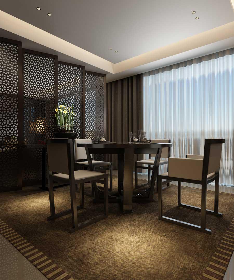 国际禅一餐桌组合K033d