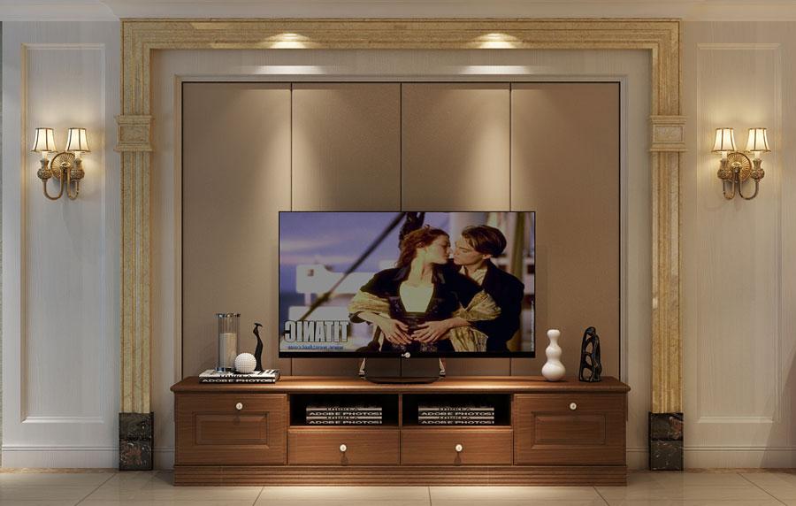 罗马假日电视柜组合K085a