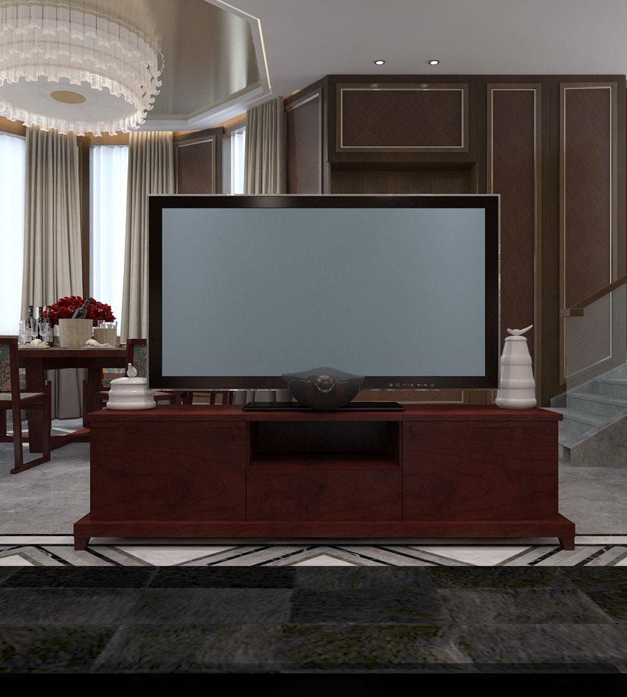 温莎公爵电视柜组合K023a