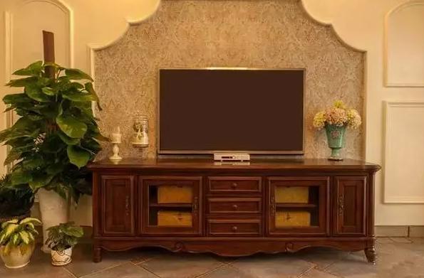 电视背景墙的正确挑选