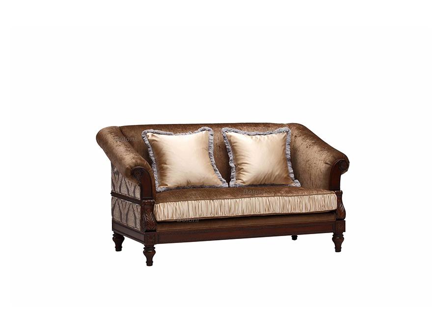 安德森沙发-双人位