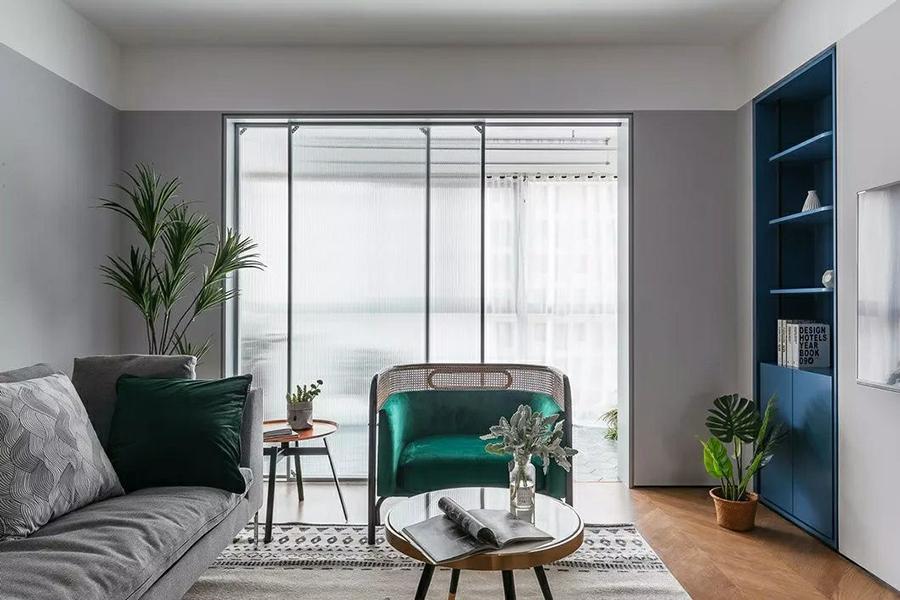 阳台门别乱装,2019年流行设计在这里!